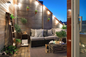 COIN TERRASSE blog vision board